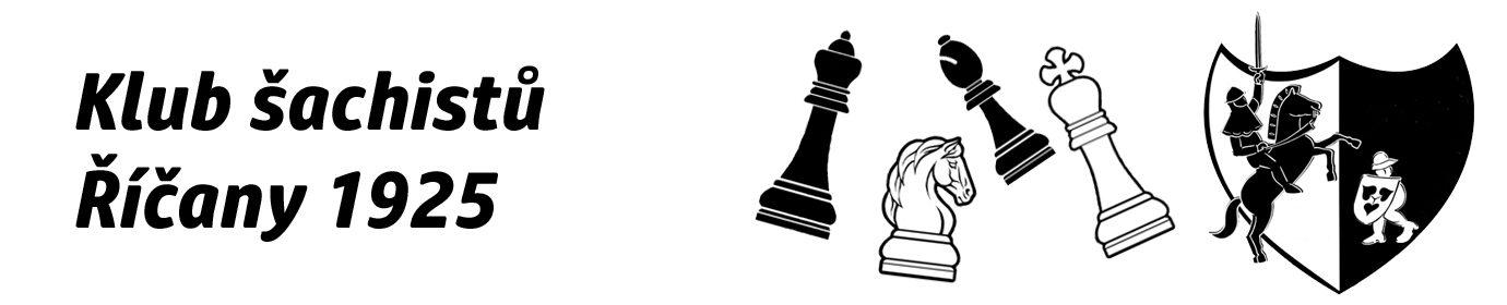 Šachy Říčany